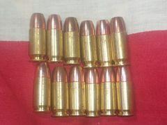 マルベリーフィールド 9ミリルガー発火カート