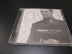 エリック・クラプトン / BEST OF  国内盤