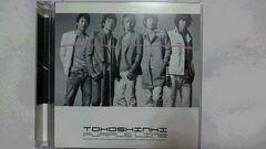 ☆東方神起☆Purple Line(CD+DVD)♪
