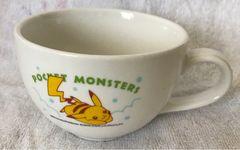 未使用■ポケットモンスター マグカップ 陶器 切手払い可能