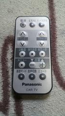 パナソニックテレビ モニター リモコン