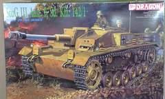 1/35 DRAGON �V号突撃砲F型 6033