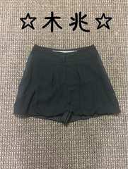 MURUAムルーアバルーンショートパンツ