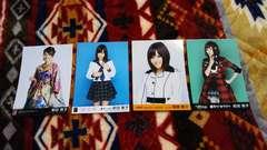 元AKB48前田敦子☆公式生写真〜まとめ売り8枚セット!