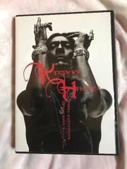 氷室京介 SWEET REVOLUTION CD+ DVD BOOWY