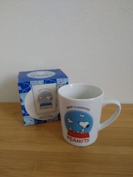 SNOOPYスヌーピーマグカップ 新品未使用