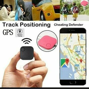 新品 未使用 小型 GPS 白 3