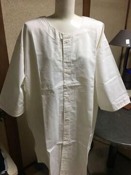 綿100%パジャマ、部屋着?