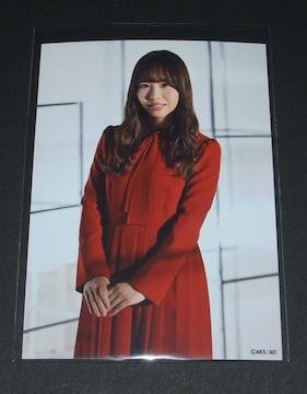 SKE48 Stand by you 特典生写真1枚 松村香織