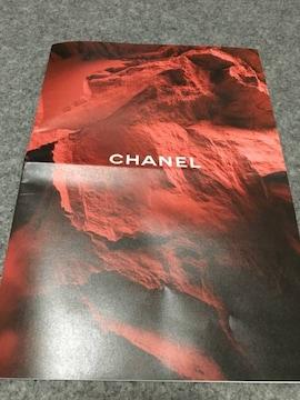 CHANEL化粧品 最新カタログ 2018