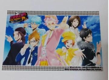 【恋愛番長】オトパ2011☆イベント限定ポストカード
