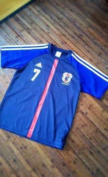 サッカーSHOP購入★Kids ユニホォーム
