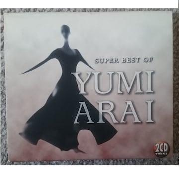 荒井由実 松任谷由実 TWINS〜SUPER BEST OF YUMI ARAI