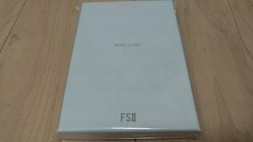 嵐★フリースタイルFS2 ポストカードセット10枚入り 東京限定
