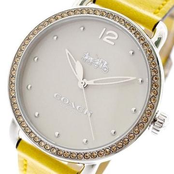 COACH 腕時計 レディース 14502882 クォーツ