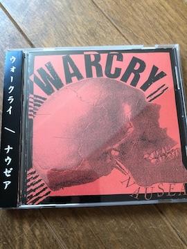 WARCRY / NAUSEA