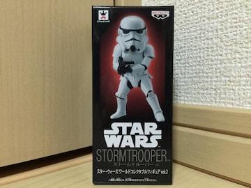 STAR WARS ワールドコレクタブルフィギュア vol.2