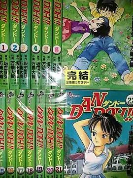 【送料無料】ダンドー 全29巻完結セット《ゴルフ漫画》