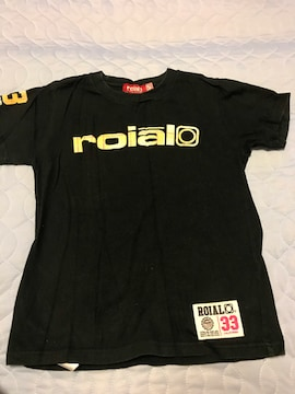 roial ロイアルTシャツ Sサイズ