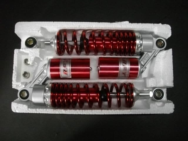 (8054)GSX250TGSX250LGSX250Eリヤーサスペンション < 自動車/バイク