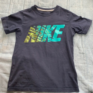 NIKE!キッズTシャツ!xs!美品