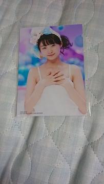 AKB48 翼はいらない 達家真姫宝特典写真