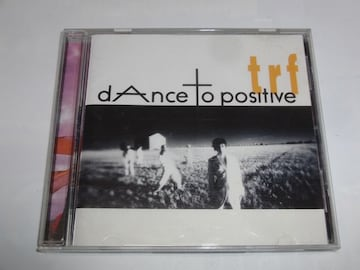 TRF/dAnce to positive
