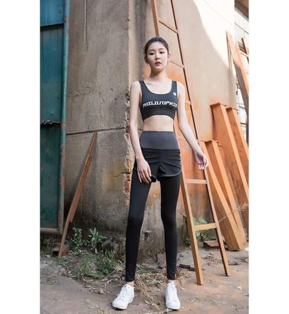 レディース ジャージ セット  スウェット 黒 < 女性ファッションの