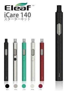 電子タバコ  iCare スターターキット ベイプ ブラック