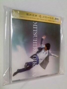 及川光博 /前略、月の上から。 帯付 シングル盤