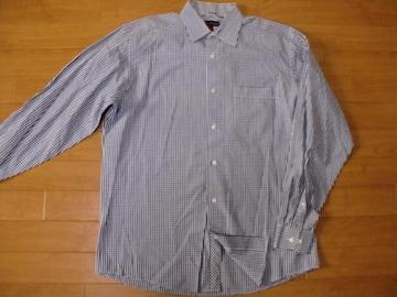 BEN SHERMAN ベンシャーマン シャツ USA−Mサイズ