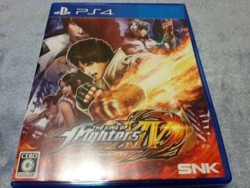 キングオブファイターズ14 The King of Fighters XIV