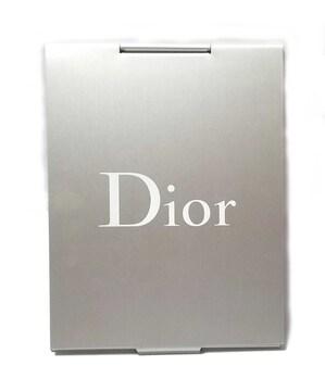 正規ディオールミラースタンドミラーシルバー鏡手鏡Dio