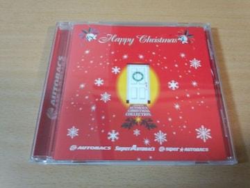 CD「2003 Autobacs Christmas」オートバックス クリスマス非売品
