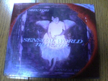 ニューヴォーグCD SENSUAL WPRLD nuvogu