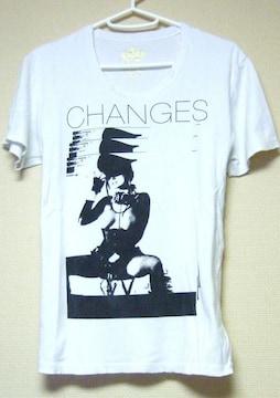 ☆CHARMCULT☆チャームカルト☆プリントTシャツ☆