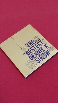 【送料無料】BENNIE K(BEST)