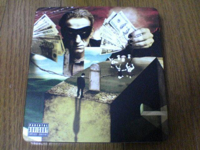 ガゼットthe GazettE CD LEECH DVD付き  < タレントグッズの