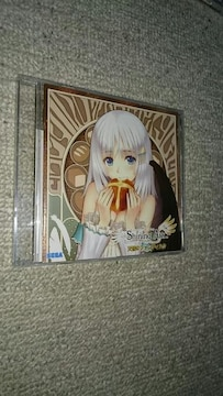 PSP シャイニング・アーク 天使のファンディスク