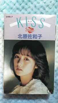KISS キッス 北原佐和子