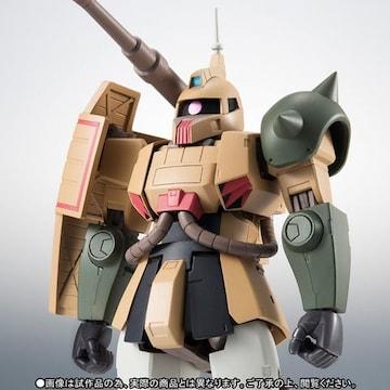 ROBOT魂  MS-06K ザク・キャノン ver. A.N.I.M.E.