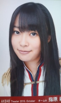 AKB48 2010  October 指原莉乃 �A