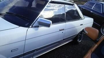 希少旧車GX71マーク�Uリミテッド