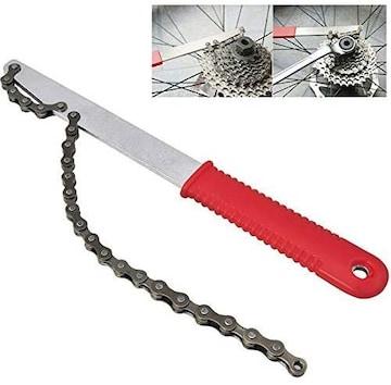 スプロケット 取り付け/外しシマノ 自転車工具 自転車 修理