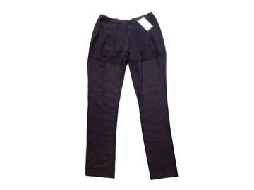 新品 定価7875円 ドロシーズ DRWCYS シルク 絹  パンツ