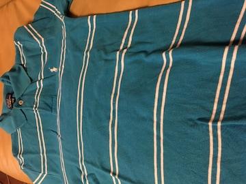 ポロラルフローレン 半袖ポロシャツ 150 大
