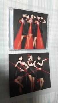 パフューム/レーザービーム+微かなカオリ 特典DVD付き仕様