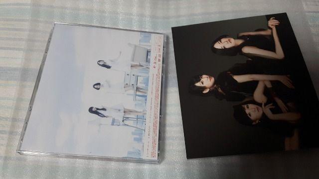 パフューム/レーザービーム+微かなカオリ 特典DVD付き仕様 < タレントグッズの