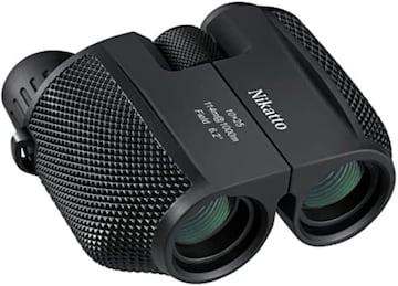Nikatto 双眼鏡 コンサート用オペラグラス 10×25 ストラップ付