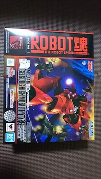 ROBOT魂 ジョニーライデン専用高機動型ゲルググver.A.N.I.M.E